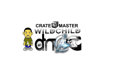 DJ WildChild DNA official Logo