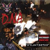 DJ WILDCHILD DNA PRESENTS: DIPSET4LIFE INTRODUCING NOE  CAM'RON, JIM JONES, JUELZ SANTANA, HELL RELL