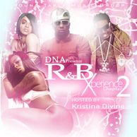 DJ WILDCHILD DNA PRESENTS: R&B XPERIENCE CHAPTER 2 HOSTED BY MODEL KRISTINA DIVINE
