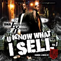 "DJ WILDCHILD DNA PRESENTS INDUSTRY XPOSURE: THE CLIPSE ""U KNOW WHAT I SELL VOL. 1"" ,PUSHA T & MALICE"