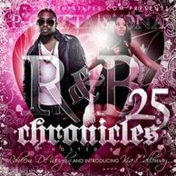 WILDCHILD DNA & P-CUTTA PRESENTS R&B CHRONICLES CHAPTER 25 HOSTED BY RAHEEM DEVAUGHN  W/KIA CALLOWAY