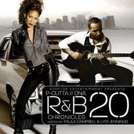 WILDCHILD DNA & P-CUTTA PRESENTS R&B CHRONICLES CHAPTER 20 HOSTED BY PAULA CAMPBELL & LYFE JENNINGS