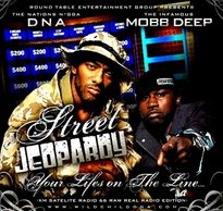 DJ WILDCHILD DNA PRESENTS: STREET JEOPARDY HOSTED BY MOBB DEEP