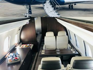 Air Charter Service in India Ferry Flights Service in India Cheapest Luxurious Jet Travel Option