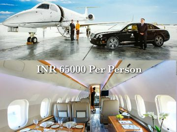 One way Empty Sector leg Ferry Flight Air Charter Service Chardham Yatra by ,Helicopter for Marriage