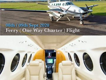 Air Charter Ferry Flight Helicopter for wedding One way Charter flight Air Ambulance