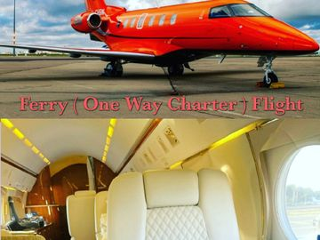 Air Charter Service  Ferry Empty Leg One way charter Flight Services in India Helicopter for marriag