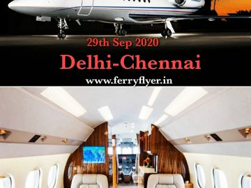 One Way charter Empty Sector Leg Ferry Flight Air service in India Chardham Yatra by  Helicopter