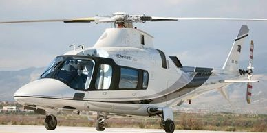 Agusta Helicopter available in Dehradun for VIPs for Chardham Yatra and Kedarnath - Badrinath