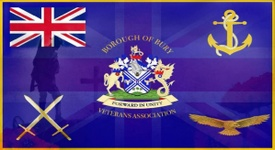 Borough Of Bury Veterans Association