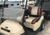 2015 Club Car Precedent 4 passenger Gas with Deluxe Seats