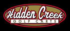 Hidden Creek Golf Carts