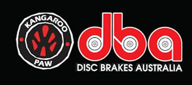 Disco Brakes Australia kangaroo paw drilled slotted longlife gold land rover brake rotor discs