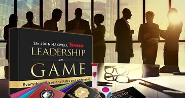 The Leadership Game a trading tool