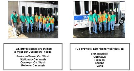 Trans-Global Services
