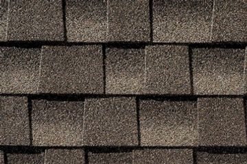 GAF Timberline HD Mission Brown Shingle