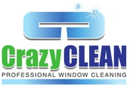 Crazy Clean Professional Window Cleaning