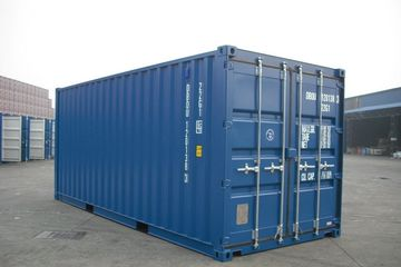 20 foot shipping containers puerto rico