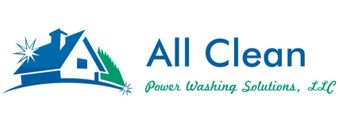 All Clean Power Washing Solutions, LLC