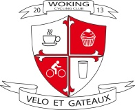 Woking Cycling Club