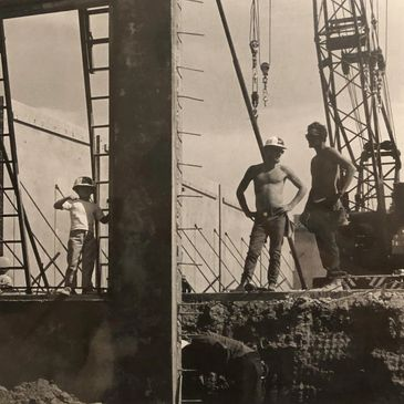 Silverline Construction Inc. History