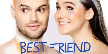 sofi tukker best friend deanne