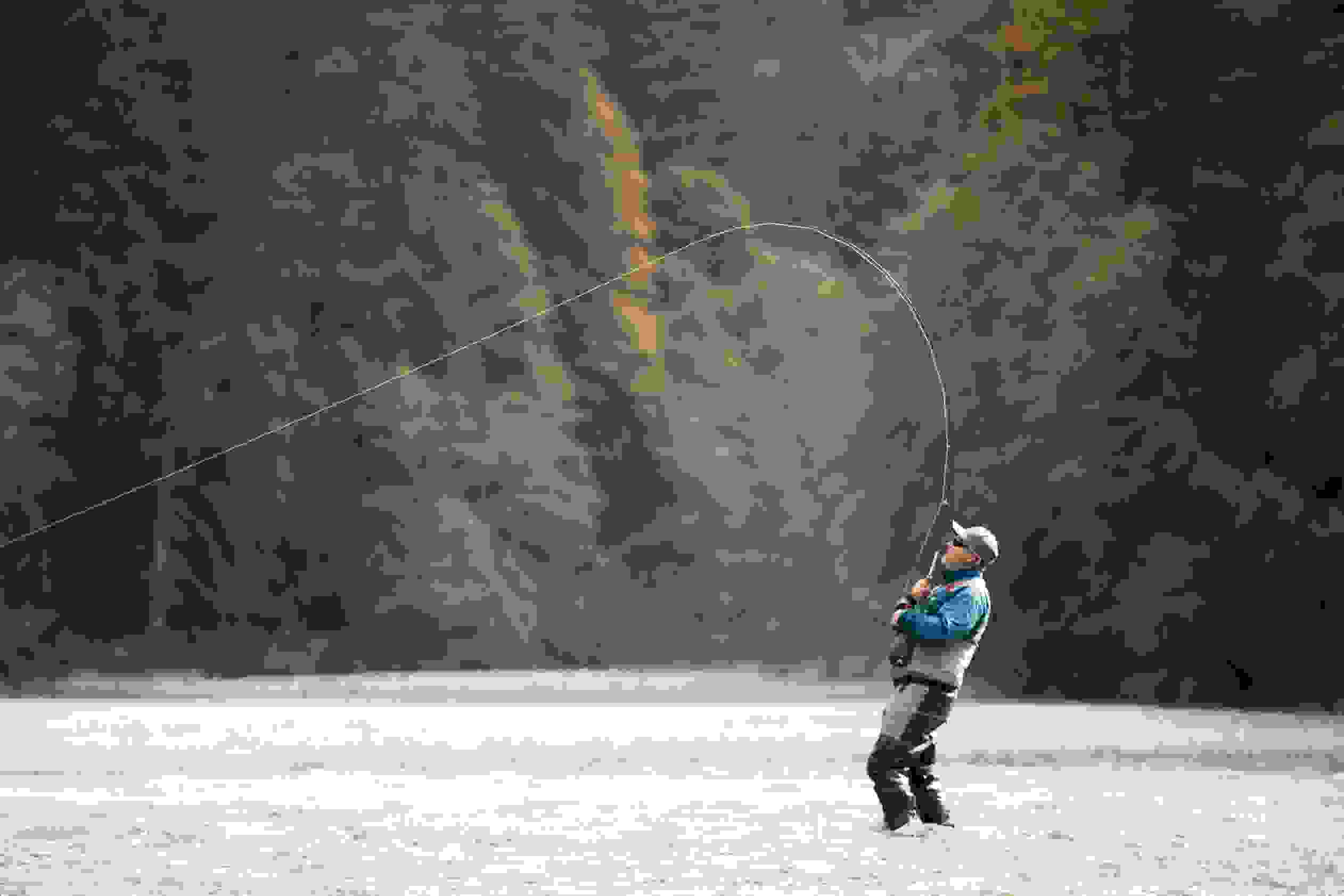 fly fishing in bc  tofino, salmon fishing , fly fishing , helifishing, salmon on the fly