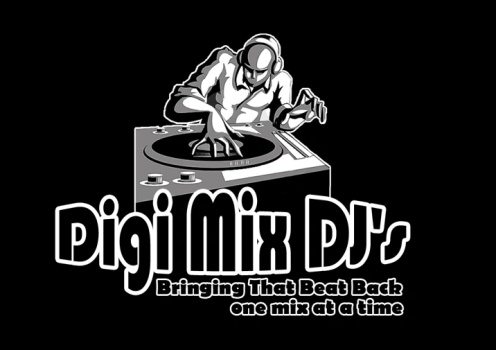 The Digimix DJ's