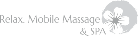 Relax. Mobile Massage and Spa