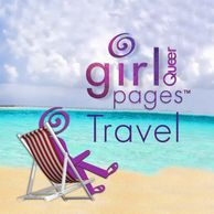 Queer Girl pages travel. Lesbian travel