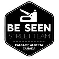 Be Seen Street Team