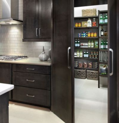 Interior Pantry Doors San Diego | General Millwork Supply