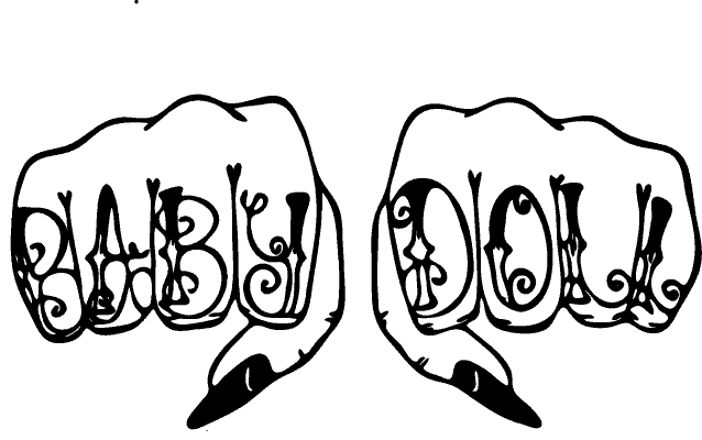 BabyDoll Tattoo and Modification Parlour