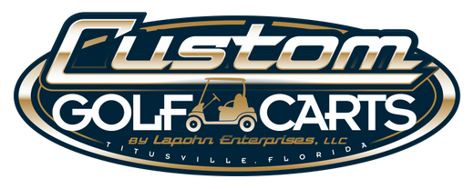 Custom Golf Carts by Lapohn Enterprises, LLC
