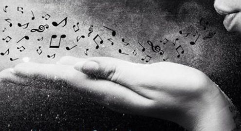"""Music washes away from the soul the dust of everyday life"""