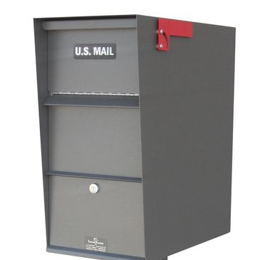 10 Gauge Steel Mailboxes from Steel Mailbox Company