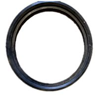 fast groove gasket
