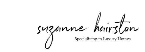 Suzanne Hairston Real Estate