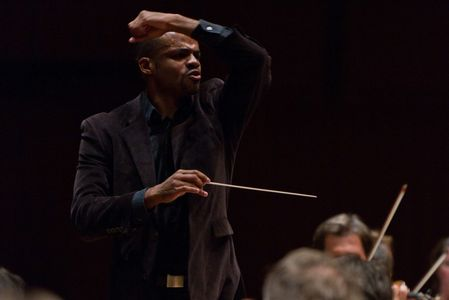 Implicit Bias in Classical Music, Brandon Keith Brown conductor
