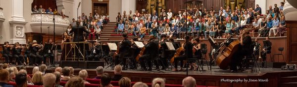 Cape Town Philharmonic Orchestra, Diverse Symphony Orchestra