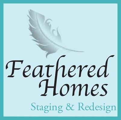 Feathered Homes Staging and Redesign