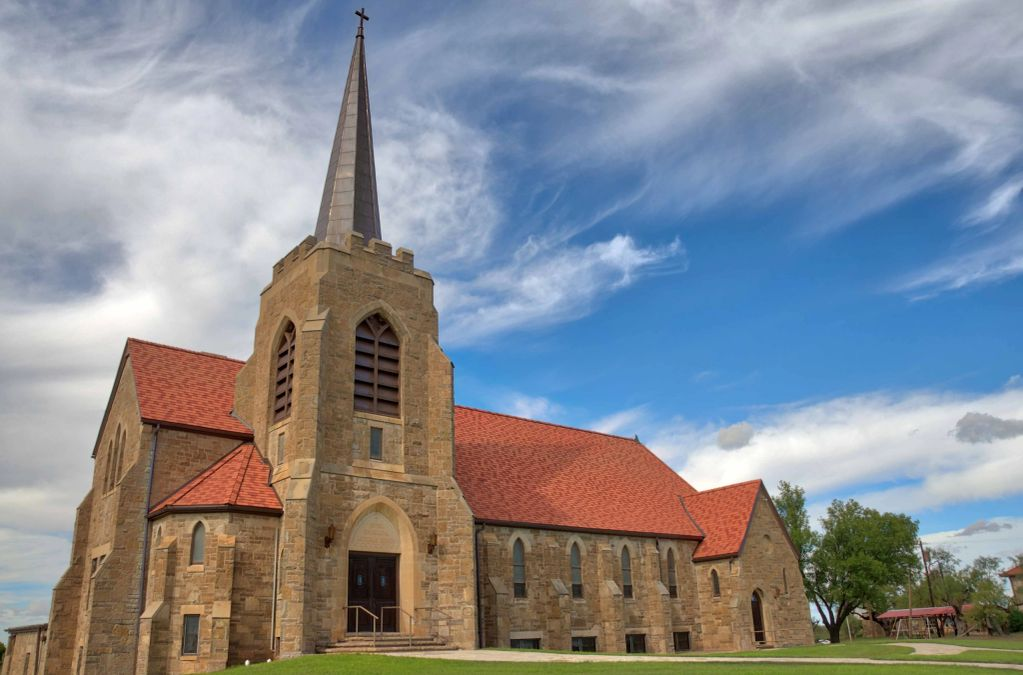 Photo of Bethel Lutheran Church