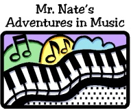 Mr. Nate's Adventures in Music