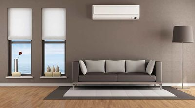 DUCTLESS VS DUCTED HEAT PUMP