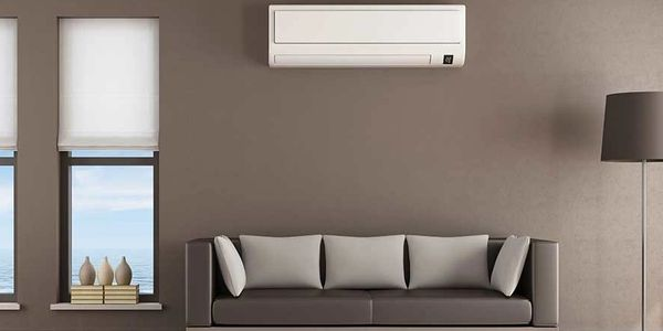 Mini Split Ductless Heating and Cooling