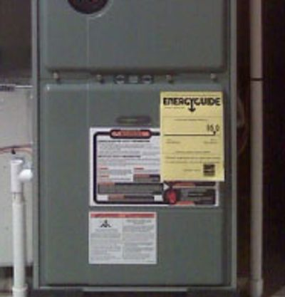Seattle Furnace Replacement