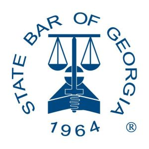 State Bar of Georgia Attorney active member in good standing member family law section