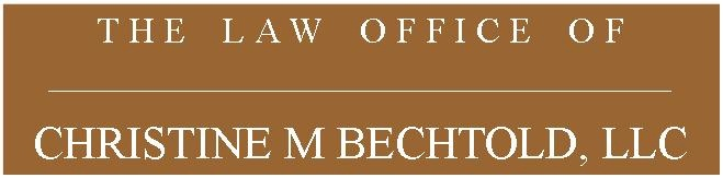 The Law Office of Christine M Bechtold, LLC