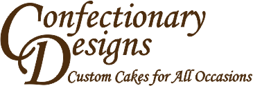 Confectionary Designs