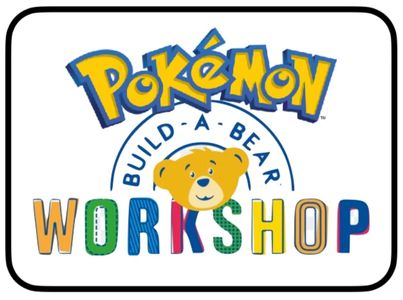 Build a bear Pokémon  Stuffies Plushies